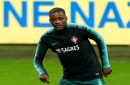 West Bromwich Albion want Real Betis' William Carvalho?