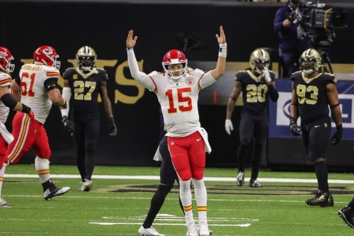 AFC Divisional Playoffs Discussion: Cleveland Browns at Kansas City Chiefs