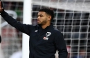 Everton 'cool interest in Bournemouth's Joshua King'