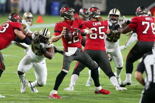 Watch NFL Divisional Sunday and root against the Saints