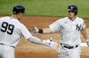 Yankees Social Media Spotlight: Players react to LeMahieu returning to the Bronx