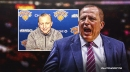 Tom Thibodeau's on-brand reaction to Knicks beating Celtics by 30
