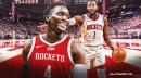 Victor Oladipo reacts to trade to Rockets to play alongside John Wall
