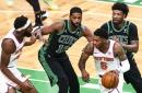 Celtics hope 'clunker' vs. Knicks is a one-off performance