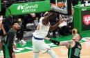 "Knicks 105, Celtics 75: ""Easy like Sunday morning"""