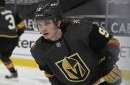 Golden Knights may shuffle bottom six against Coyotes