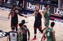 Bulls vs. Mavericks final score: Bench powers Chicago to 117-101 victory