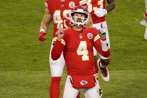 Chiefs-Browns rapid reaction: A sequence to remember forever