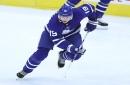 Maple Leafs place veteran forward Jason Spezza on waivers