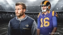Sean McVay doesn't commit to Jared Goff as Rams' starting QB in 2021