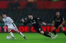 Leeds United, Bournemouth want Swansea City's Yan Dhanda?