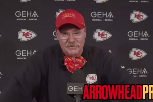 VIDEO: Chiefs speak to media following 22-17 win over Browns