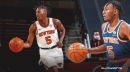 The case for and against promoting Immanuel Quickley to permanent starting role with Knicks