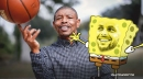 Muggsy Bogues reveals what Warriors star Stephen Curry was like as a kid