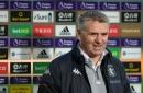 Dean Smith explains plan as David Brooks to Aston Villa deal tipped