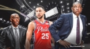 Sixers coach Doc Rivers dishes on plan for Ben Simmons, beyond just his shooting
