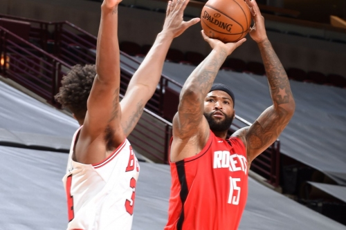 Rockets vs. Bulls game preview: new faces in new places