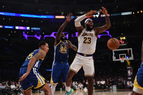Warriors vs. Lakers Preview: This won't be easy