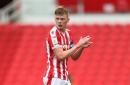 Left field idea to solve Stoke City striker problem