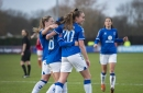 FA WSL Recap: Everton 4–0 Bristol City | Toffees celebrate first win of 2021