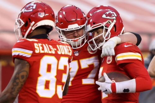Chiefs-Browns: three big takeaways from the AFC Divisional round