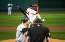 Daily Red Sox Links: Martín Pérez, Alex Cora, Andrew Benintendi