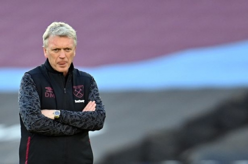Moyes checking on fitness of key man Antonio ahead of Albion game