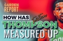 Judging Kemba Walker and Grading Tristan Thompson - The Garden Report