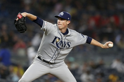View from the Catwalk: Rays settle with 4, go to arbitration with 2