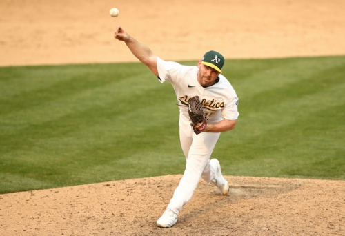 MLB Top 10 Relief Pitchers Right Now: No Dodgers Ranked By The Shredder