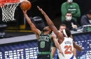 The Good, The Bad and The Ugly: Takeaways from Celtics/Knicks