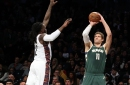 Bucks vs. Nets Preview: A Close Look at the New-Look Super Team