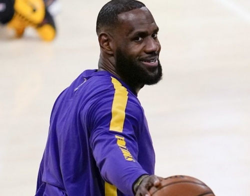 Lakers Rumors: LeBron James Leaves Coca-Cola For PepsiCo