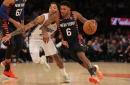 Game Thread: Knicks vs. Magic- 01/18/21
