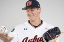2021 MLB Draft Scouting Report: Richard Fitts