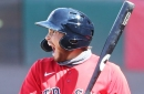 Red Sox land three on Baseball America's top 100 prospects list