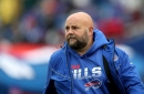 Report: Brian Daboll not interested in Eagles' head coaching job