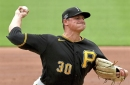 Finally healthy, Kyle Crick focused on rediscovering form, fastball