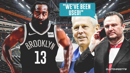 Rockets used Sixers, Celtics as leverage to get ideal James Harden trade return from Nets