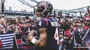 Deshaun Watson's message to fans planning march amid trade rumors