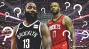 RUMOR: P.J. Tucker's status with Rockets after James Harden trade