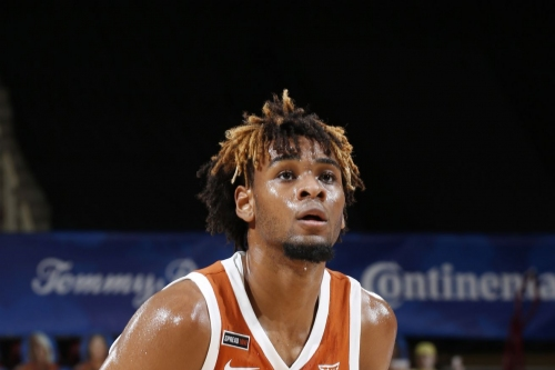 Texas falls to No. 5 in latest AP Poll