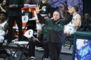 Illinois at Michigan State postponed due to COVID-19 positives within Spartans' program