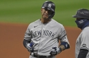 Reds wanted Yankees' Gleyber Torres in talks for pitcher Luis Castillo: report