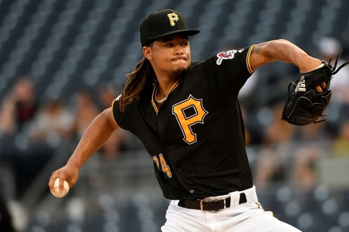 Why haven't the Cubs signed this guy yet, Part 4: Chris Archer