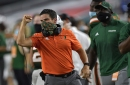 Manny Diaz excited about how Hurricanes' offseason moves strengthen program