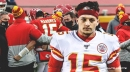 RUMOR: Patrick Mahomes' injury related to neck