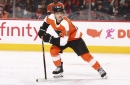 Preview: Flyers hoping to stay hot against Sabres