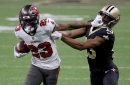 Divisional Round Best and Worst: Young Bucs secure trip to Green Bay