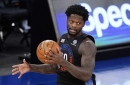 Julius Randle, RJ Barrett propel Knicks over Magic on MLK Day